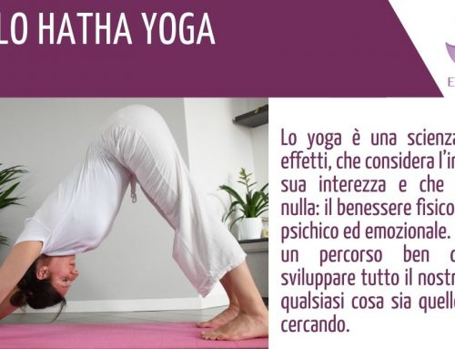 Cos'è lo Hatha Yoga?