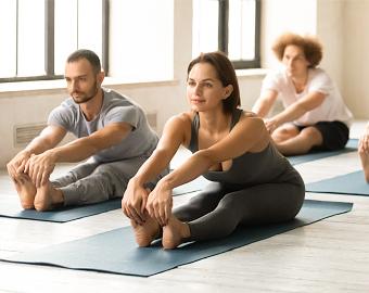Lezioni Private Hatha Yoga