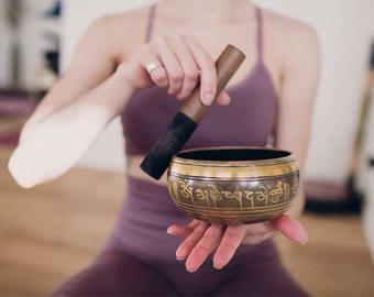 Lezioni Private Mantra Yoga