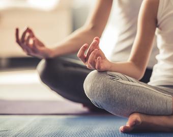 Lezioni Private Meditazione