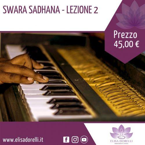 nada-yoga-swara-sadhana-lezione-due